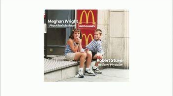 McDonald's TV Spot, 'Grown Brave' - Thumbnail 3