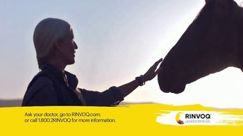 RINVOQ TV Spot, 'Your Mission: Paying for Your Medicine' - Thumbnail 8