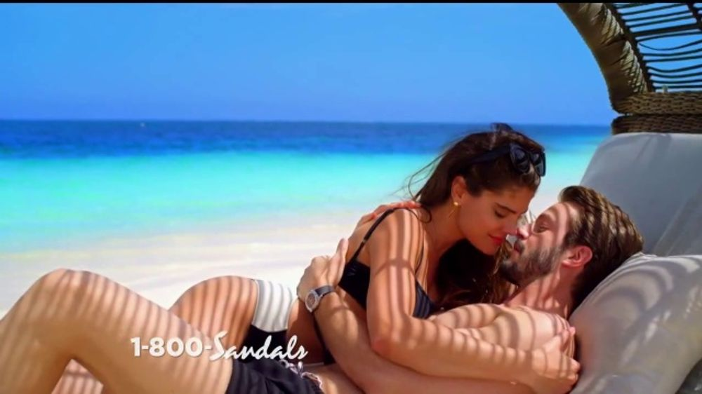 Sandals Resorts TV Commercial, 'Times Like These'