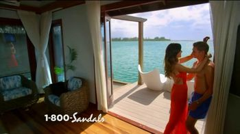 Sandals Resorts TV Spot, 'Times Like These' - Thumbnail 1