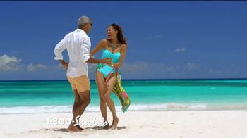 Sandals Resorts TV Spot, 'Times Like These' - Thumbnail 3