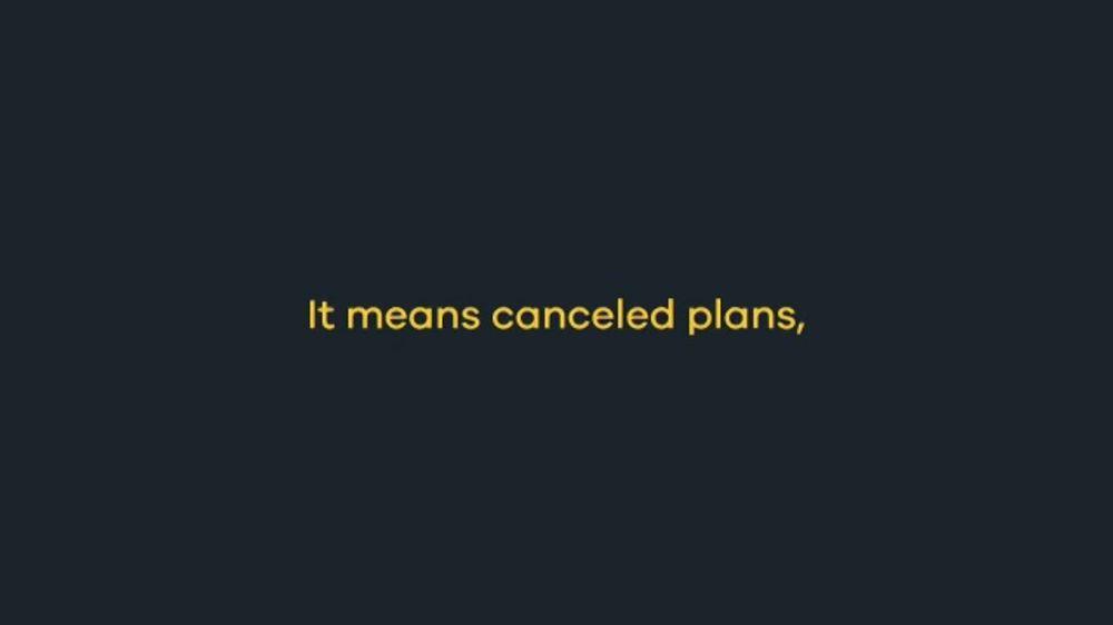 Bumble TV Commercial, 'Canceled Plans'