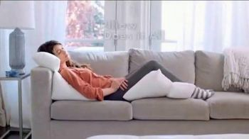 Contour Flip Pillow TV Spot, 'One Pillow Does it All'