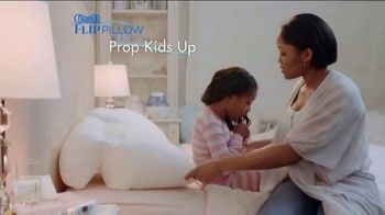 Contour Flip Pillow TV Spot, 'One Pillow Does it All' - Thumbnail 5