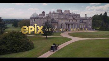 EPIX TV Spot, 'Belgravia'