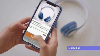 Mercari TV Spot, 'Headphones'