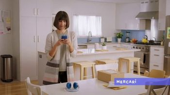 Mercari TV Spot, 'Headphones' - Thumbnail 2