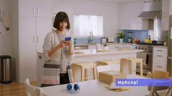 Mercari TV Spot, 'Headphones' - Thumbnail 4