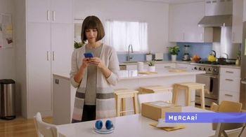 Mercari TV Spot, 'Headphones' - Thumbnail 5