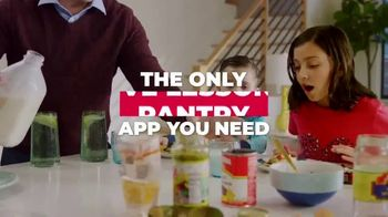 Food Network Kitchen App TV Spot, 'Stuck at Home: 20 Minutes to Delicious' - Thumbnail 9