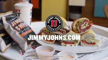 Jimmy John's TV Spot, 'We're Ready' - Thumbnail 10
