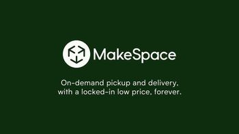 MakeSpace TV Spot, 'Store the Stuff You Love (And Would Hate to Throw Away)' - Thumbnail 10