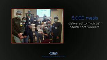 Ford Motor Company Fund TV Spot, 'Community' [T2] - Thumbnail 3