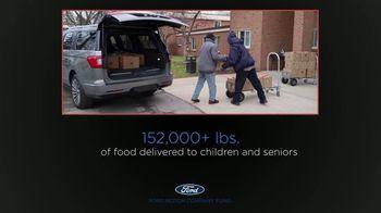 Ford Motor Company Fund TV Spot, 'Community' [T2] - Thumbnail 5