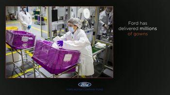 Ford Motor Company Fund TV Spot, 'Community' [T2] - Thumbnail 7