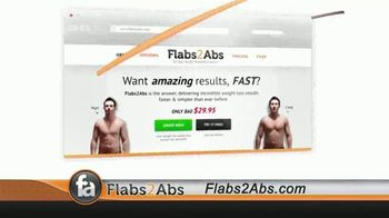 Flabs 2 Abs TV Spot, 'Special Pricing for Trying Times'