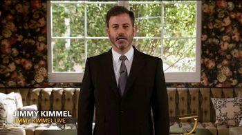 Feeding America TV Spot, 'Disney: Feed the Love' Ft. Jimmy Kimmel, Michael Strahan, Emily Tosta - Thumbnail 1