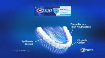 Crest Pro-Health Active Defense TV Spot, 'So Many Toothpastes' - Thumbnail 10