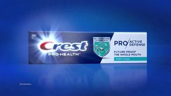 Crest Pro-Health Active Defense TV Spot, 'So Many Toothpastes' - Thumbnail 5