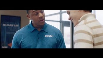 Byrider TV Spot, 'Trades Accepted: $500 Off'