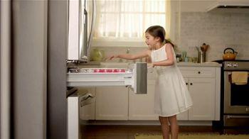 The Home Depot TV Spot, 'Cool Drinks & Midnight Snacks: GE Laundry Pair & $600 Savings' - Thumbnail 1