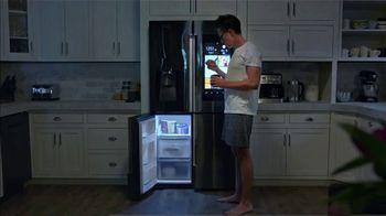 The Home Depot TV Spot, 'Cool Drinks & Midnight Snacks: GE Laundry Pair & $600 Savings' - Thumbnail 2