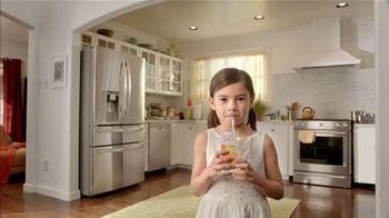 The Home Depot TV Spot, 'Cool Drinks & Midnight Snacks: GE Laundry Pair & $600 Savings' - Thumbnail 6