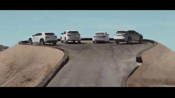 Lexus TV Spot, 'The Road Ahead' [T1] - Thumbnail 7