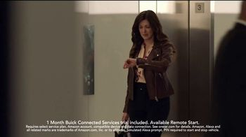 Buick Encore GX TV Spot, 'Surprise Dinner Party' Song by Matt and Kim [T1] - Thumbnail 1