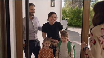 Buick Encore GX TV Spot, 'Surprise Dinner Party' Song by Matt and Kim [T1]