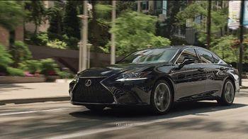 2020 Lexus ES TV Spot, 'I Got It' [T2] - Thumbnail 1