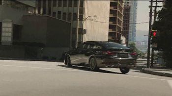 2020 Lexus ES TV Spot, 'I Got It' [T2] - Thumbnail 3
