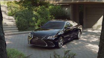 2020 Lexus ES TV Spot, 'I Got It' [T2] - Thumbnail 8