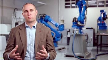 BTN LiveBIG TV Spot, 'How Ohio State is Revolutionizing Manufacturing' - Thumbnail 10