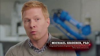 BTN LiveBIG TV Spot, 'How Ohio State is Revolutionizing Manufacturing' - Thumbnail 4
