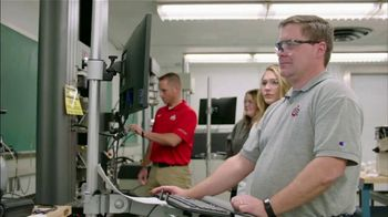 BTN LiveBIG TV Spot, 'How Ohio State is Revolutionizing Manufacturing' - Thumbnail 5
