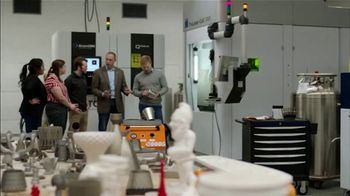 BTN LiveBIG TV Spot, 'How Ohio State is Revolutionizing Manufacturing' - Thumbnail 6