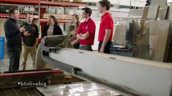 BTN LiveBIG TV Spot, 'How Ohio State is Revolutionizing Manufacturing' - Thumbnail 8