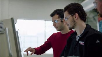 BTN LiveBIG TV Spot, 'How Ohio State is Revolutionizing Manufacturing' - Thumbnail 9