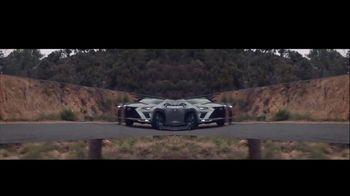 Lexus NX TV Spot, 'Beautiful and Brilliant' [T1] - Thumbnail 3