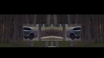 Lexus NX TV Spot, 'Beautiful and Brilliant' [T1] - Thumbnail 4