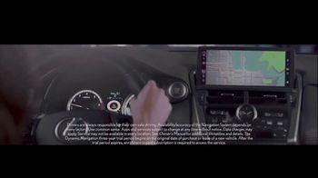 Lexus NX TV Spot, 'Beautiful and Brilliant' [T1] - Thumbnail 7