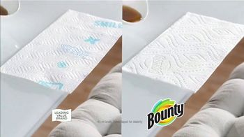 Bounty TV Spot, 'Chopsticks' - Thumbnail 6