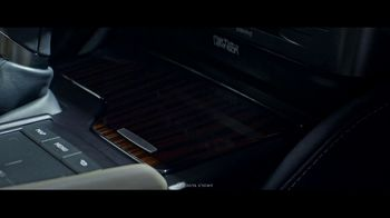 Lexus ES TV Spot, 'Why Bother' [T1] - Thumbnail 1