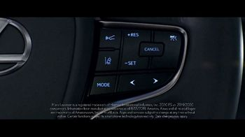 Lexus ES TV Spot, 'Why Bother' [T1] - Thumbnail 4