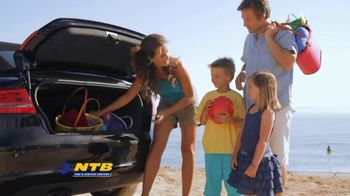 National Tire & Battery TV Spot, 'Gearing Up: $70 Mail-In Rebate on Cooper Tires' - Thumbnail 2