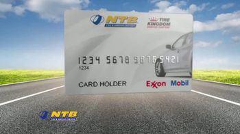 National Tire & Battery TV Spot, 'Gearing Up: $70 Mail-In Rebate on Cooper Tires' - Thumbnail 6