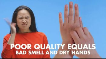 Dr. Brite Naturals Hand Sanitizer TV Spot, 'Today's New Normal' - Thumbnail 4
