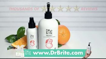 Dr. Brite Naturals Hand Sanitizer TV Spot, 'Today's New Normal' - Thumbnail 7