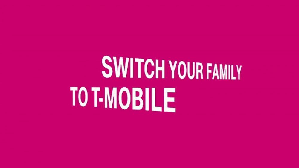 T-Mobile Essentials TV Commercial, 'Families Save Big: 50 Percent'